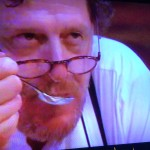 Feast Chef Marco Pierre White Spoon Whale Cottage