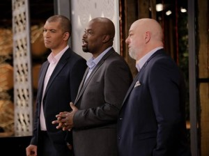 MasterChef 17 Three judges
