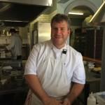 Ryan's Kitchen Chef Ryan Whale Cottage