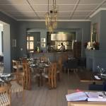 Ryan's Kitchen Interior Whale Cottage