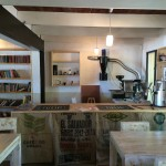 Biga Coffe room Whale Cottage