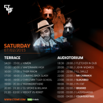 Cap Town Electronic Music Festival