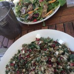 Haskell Salads Whal Cottage