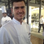 Young Chef Angelo Scirocco 2 Whale Cottage