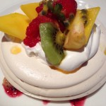 OO Le Saint Geran Dessert