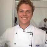 Taste of Cape Town Longridge Chef Bruce Whale Cottage