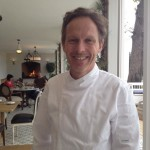 Boschendal Chef Christiaan May 2015 Whale Cottage