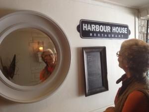 Harbour House Bettie Whale Cottage