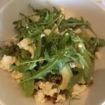Imibala Corn salad Whale Cottage