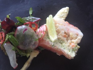 Mondiall Cape Rock Lobster Terrine 2 Whale Cottage