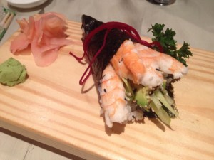 Sirocco Hand roll Whal Cottage