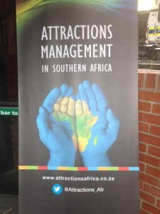 Attractions Managment Conference Banner Whale Cottage