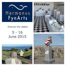 Hermanus FynArts 3