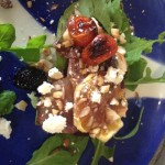 LangTafel Beetroot salad Whale Cottage