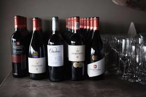 LangTafel Ormonde wines