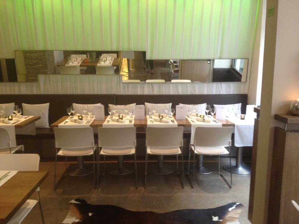 Restaurant Review Cape Cuisine Cocooning At Cocoon Restaurant - Cuisine cocooning