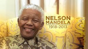 Nelon Mandela
