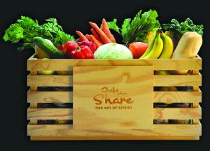 VeggieBox