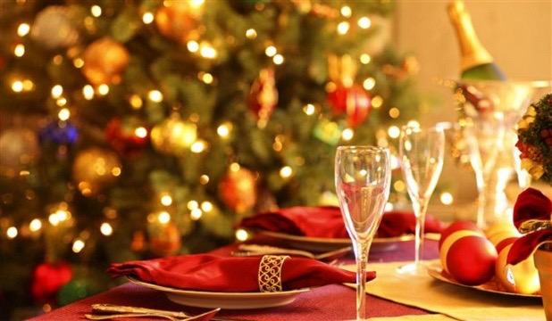 Christmas Eve and Christmas Day restaurant celebration in Cape ...