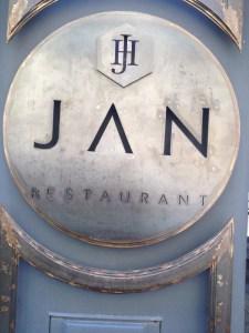 Jans Cafe