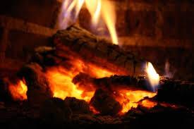 Winter Specials Fire