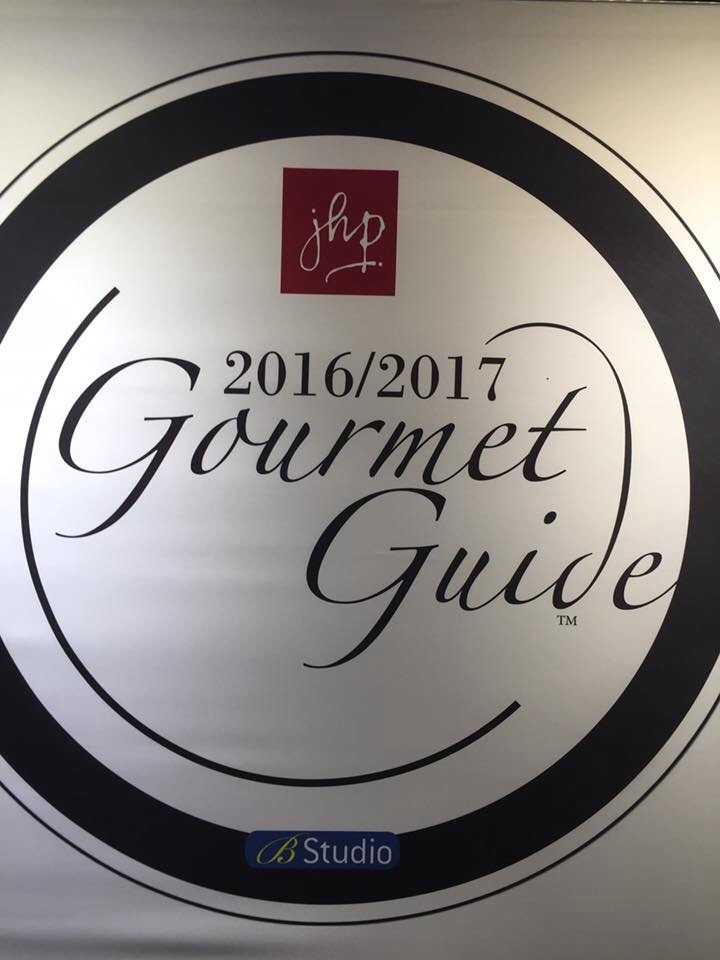 Inaugural 2016 2017 gourmet guide launched top 21 sa for 5i indochine cuisine