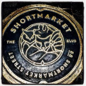 Shortmarket Club logo